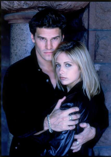 Buffy contre les vampires (1997–2003)