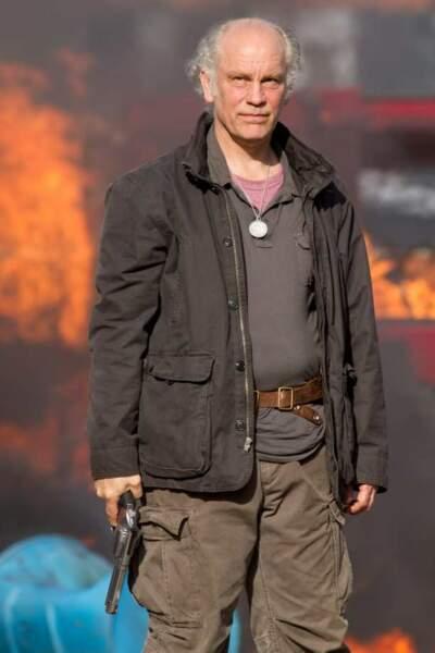 John Malkovich - Crossbones (NBC)