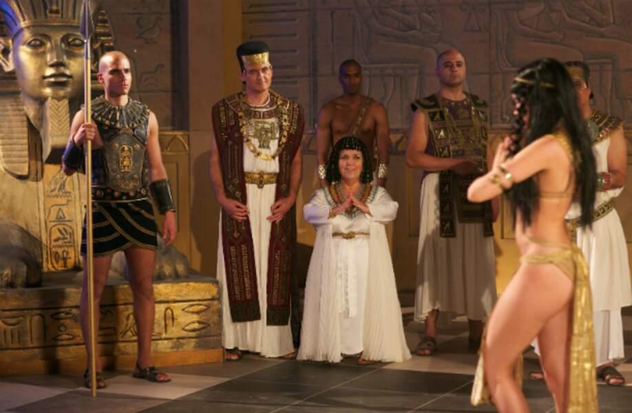 Joséphine, la grande Cléopâtre