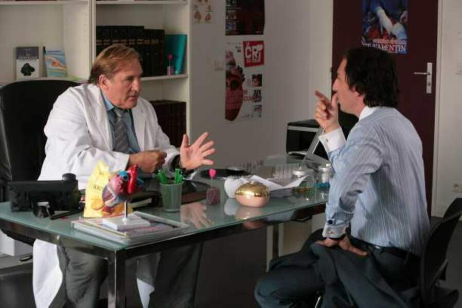 Coco, de et avec Gad Elmaleh (2009)