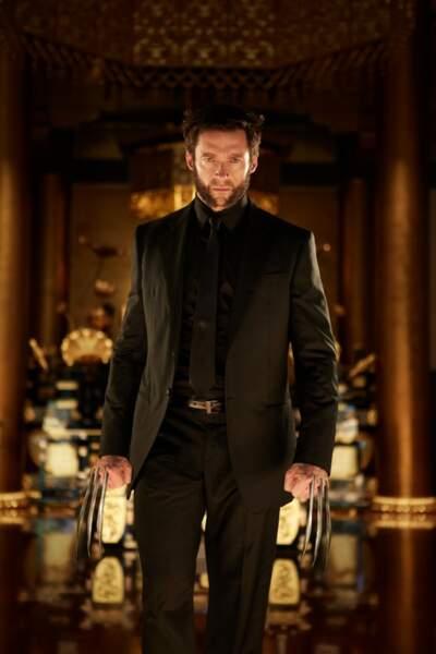 Wolverine : le combat de l'immortel (de James Mangold, 2013)