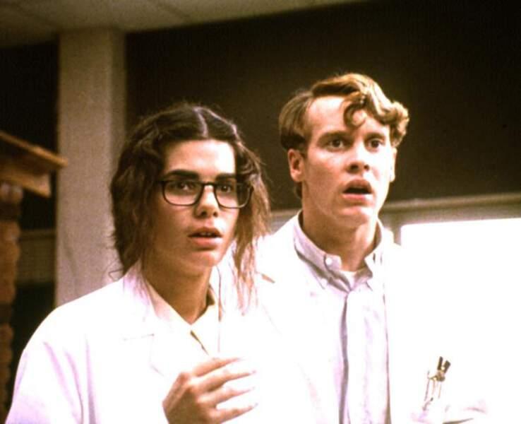 Miss Cobaye (Dale Launer, 1991) : avec Tate Donovan
