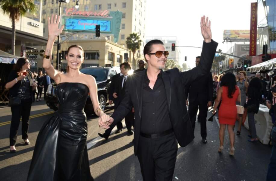 Début des années 2010, ils sont beaux, riches, célèbres, et toujours IN LOVE !