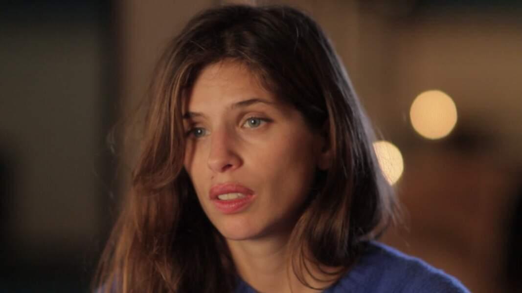 DREAMERS (2012) Elle témoigne dans ce documentaire consacré aux réalisateurs.