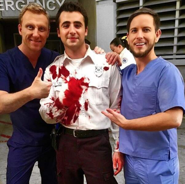 Nouveau bain de sang à prévoir dans Grey's Anatomy ?