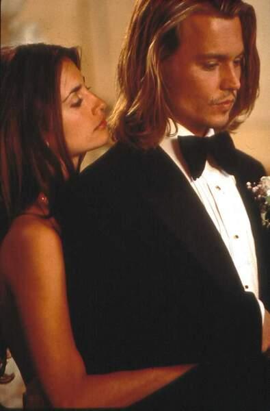 Trop tard Johnny Depp, le coeur de la belle est déjà pris !