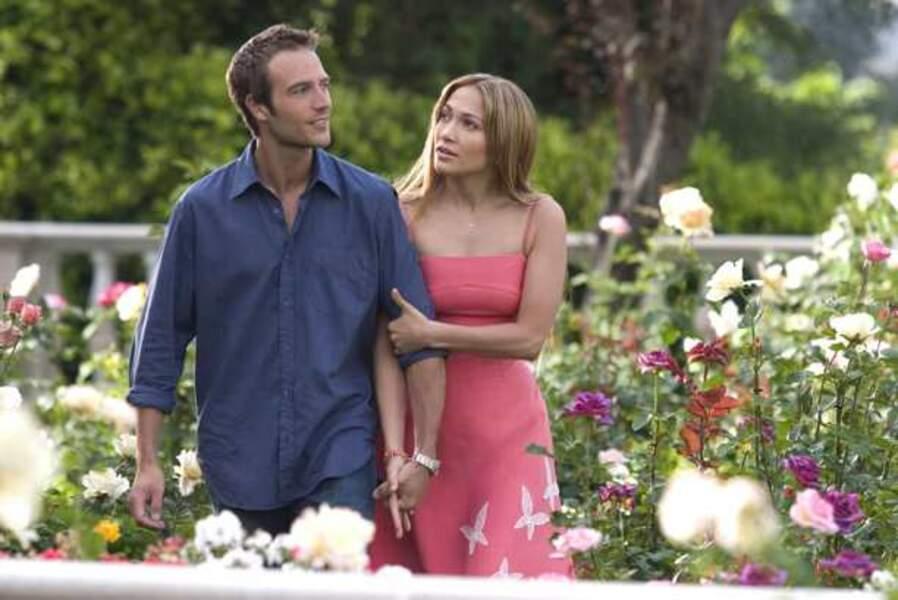Jennifer Lopez et Michael Vartan dans Sa mère ou moi ! (2005)