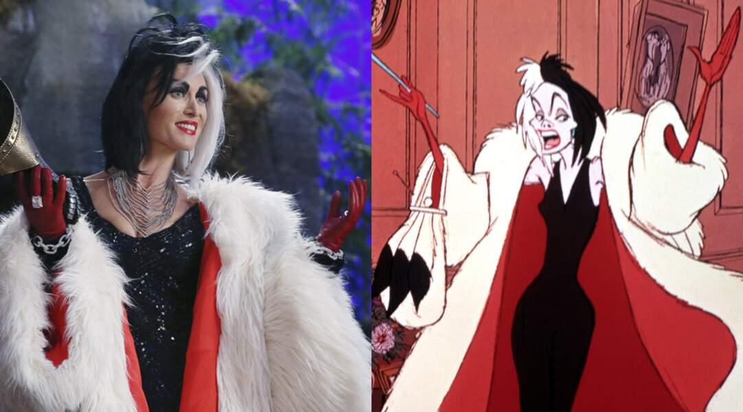 Cruella (Les 101 Dalmatiens)