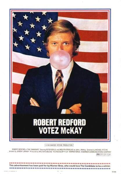 Votez McKay, de Michael Ritchie (1972)