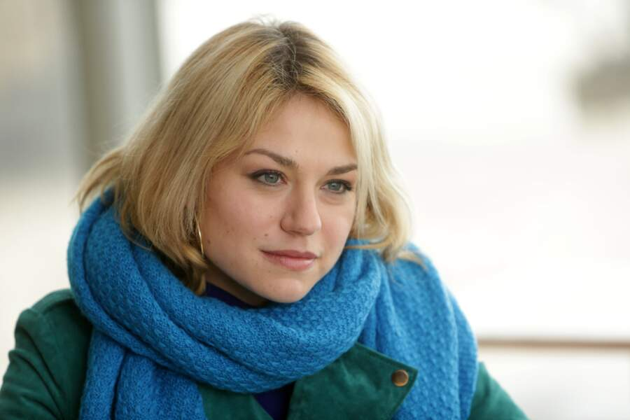 Emilie Dequenne dans Pas son genre (2014)