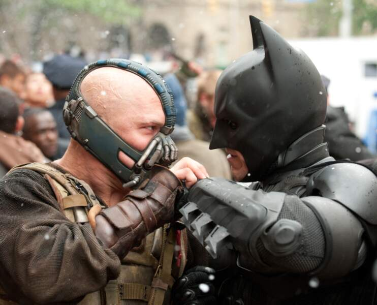 The Dark Knight Rises : 1,084 milliard de dollars (788 millions d'euros)
