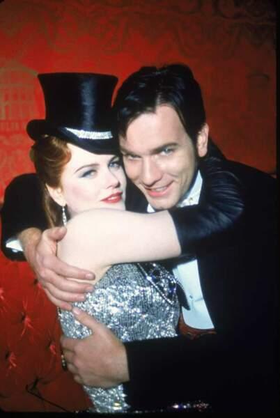 Moulin Rouge de Baz Luhrmann (2001)