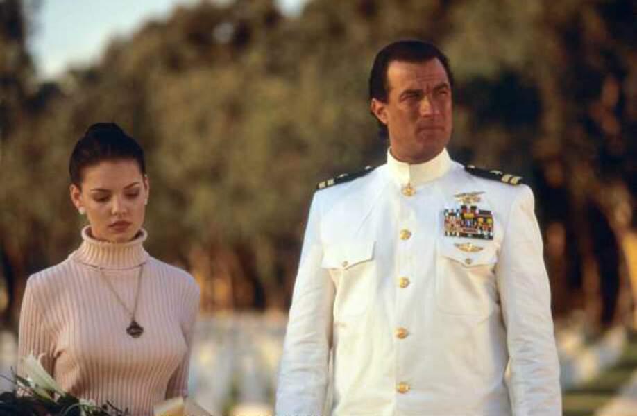 Piège à grande vitesse (1995), avec Steven Seagal