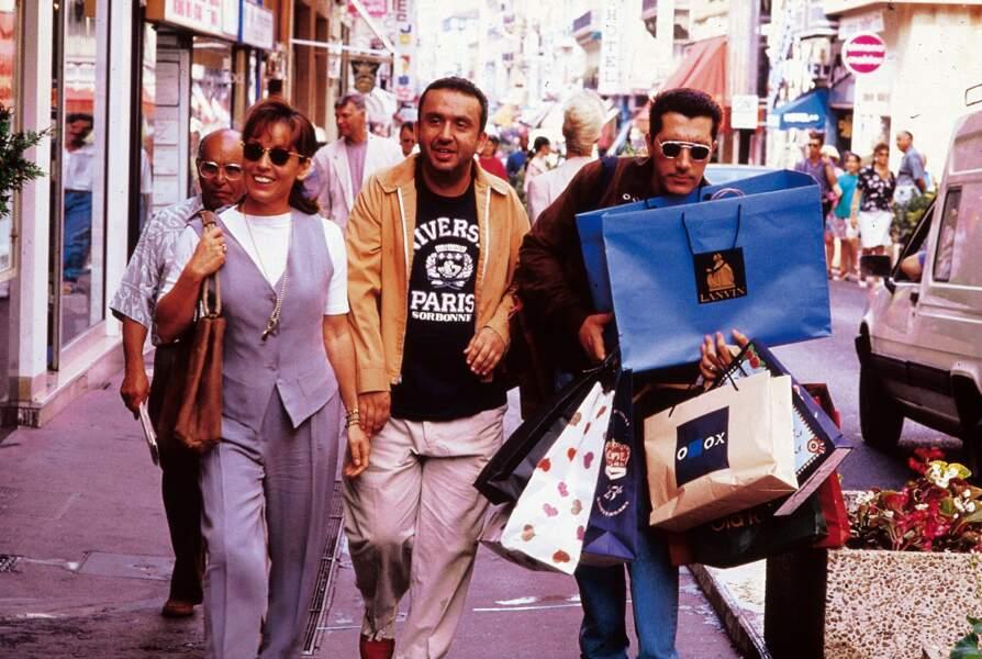 LA CITE DE LA PEUR (1994)
