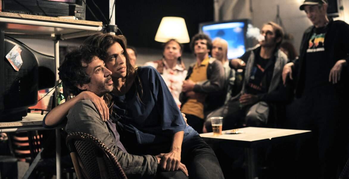 TÉLÉ GAUCHO (2011) - Le joyeuxquotidien d'une télé locale anarchiste