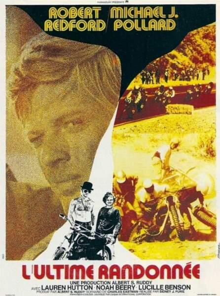 L'Ultime randonnée (1970)