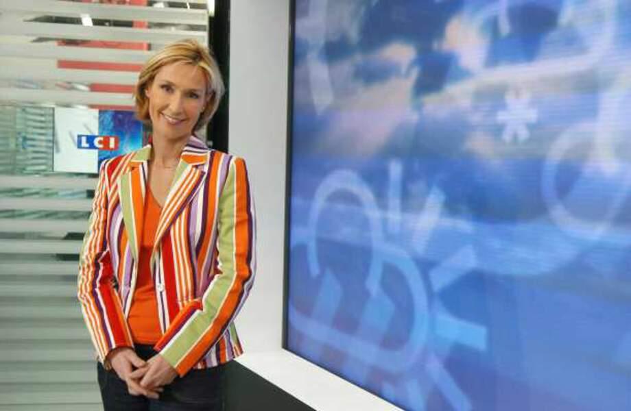 Karine Fauvet - LCI