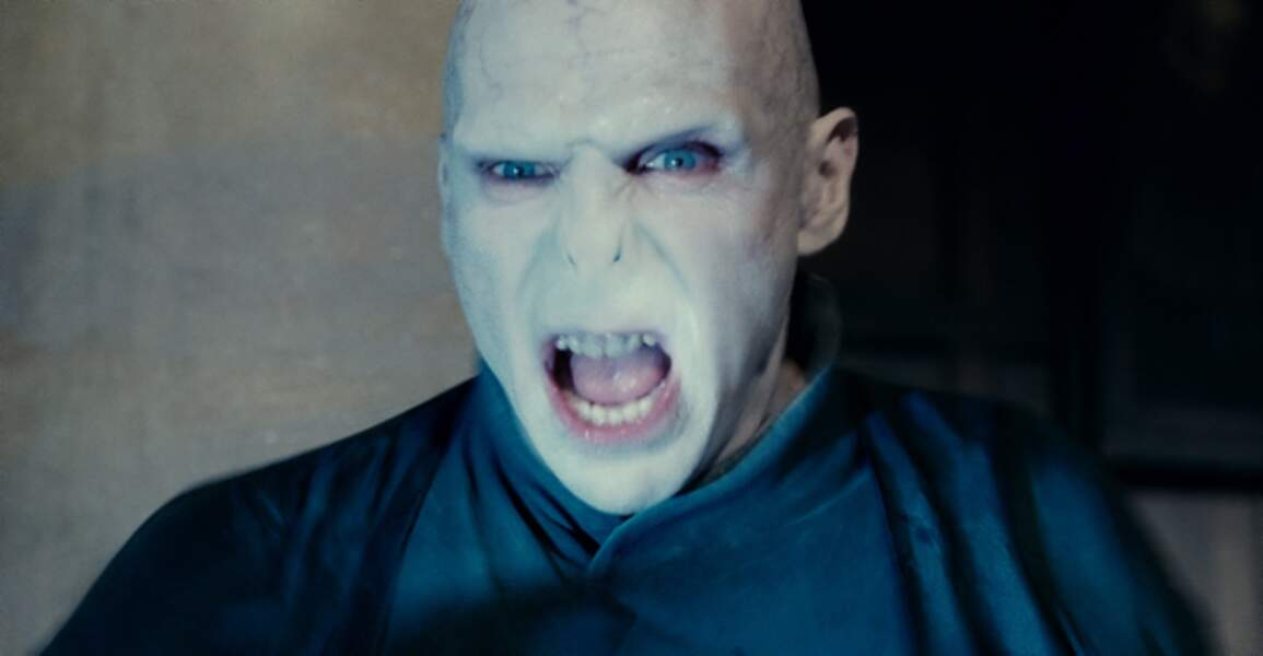 Harry Potter et les reliques de la mort (Partie 2) : 1,3 milliard de dollars de recettes (974 millions d'euros)