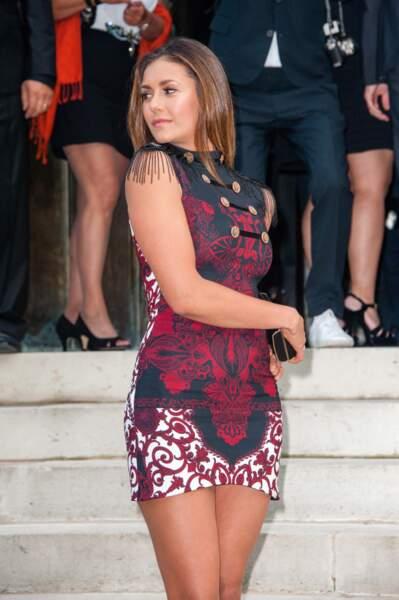 L'actrice de Vampire Diaries Nina Dobrev