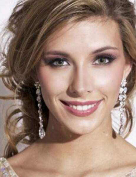 Miss France, Camille Cerf