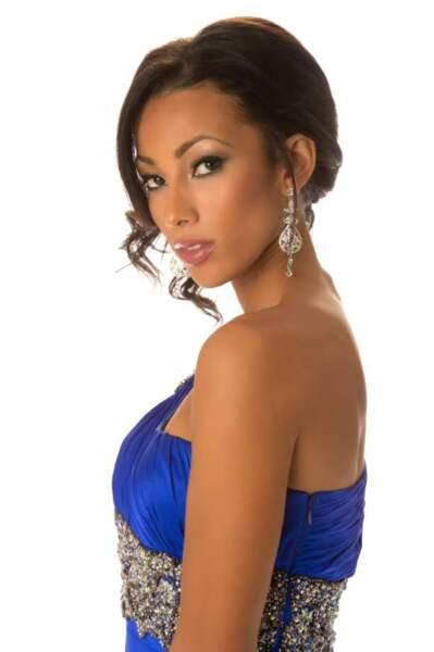 Miss Jamaïque (Chantal Zaky)