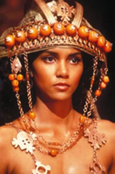 Solomon and Sheba (Télévision) (1995)