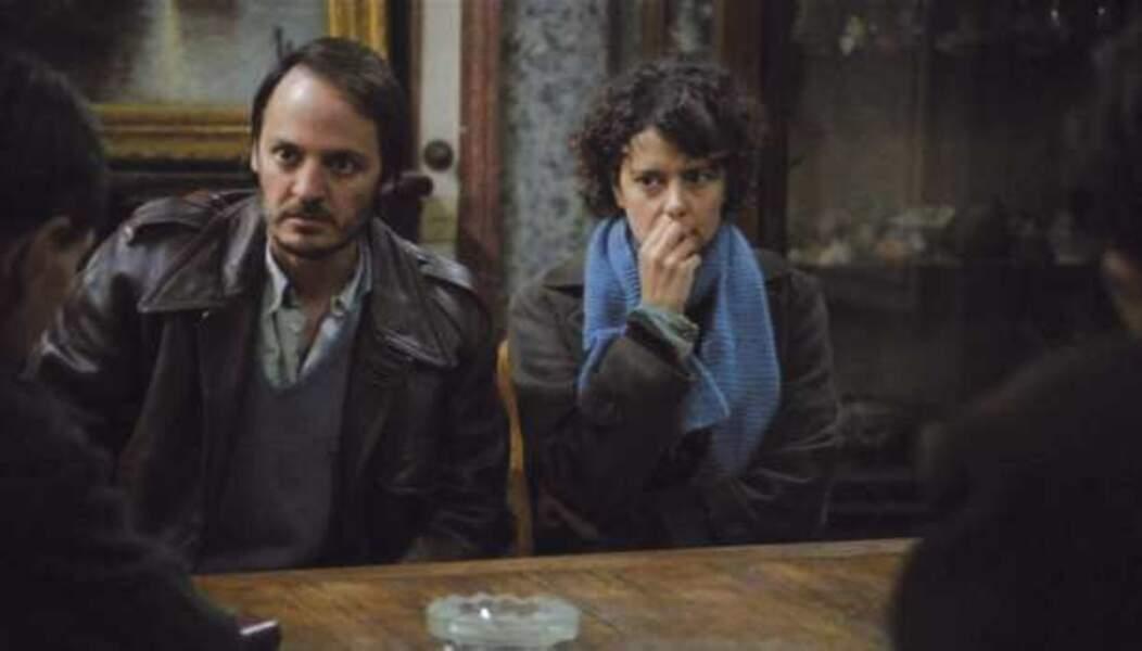 Saison 2 : les premiers résistants (Fabrizio Rongione et Constance Dollé)