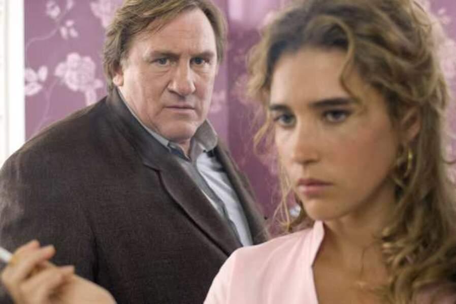 Bellamy (Claude Chabrol, 2009) : avec Vahina Giocante