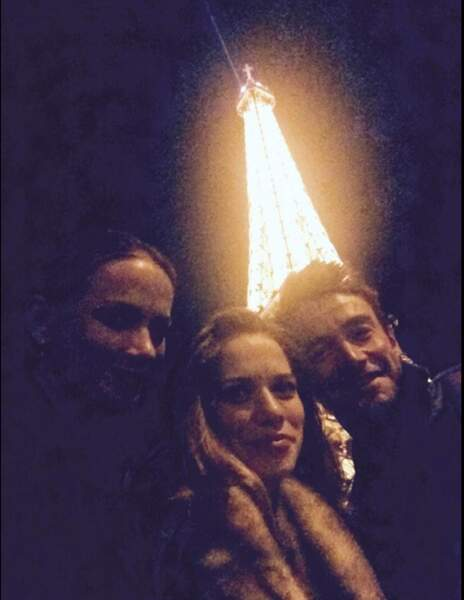 La Tour Eiffel, un personnage insoupçonné des Frères Scott ?