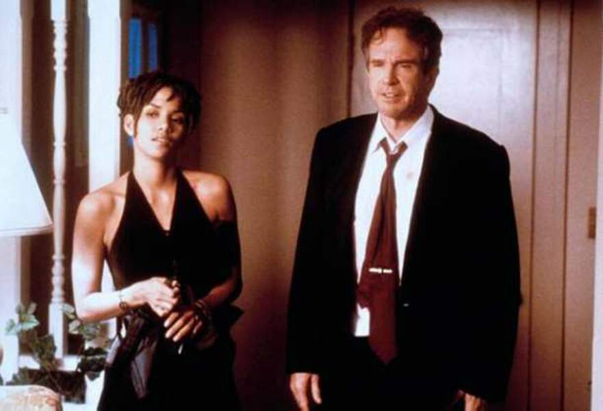 Bulworth, avec Warren Beatty (1998)