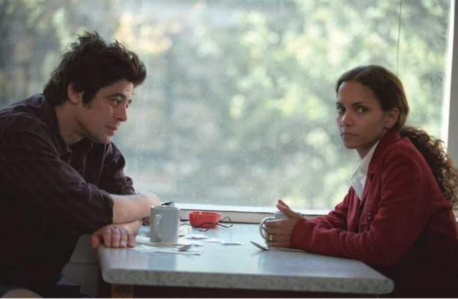 Nos souvenirs brûlés, avec Benicio Del Toro (2007)
