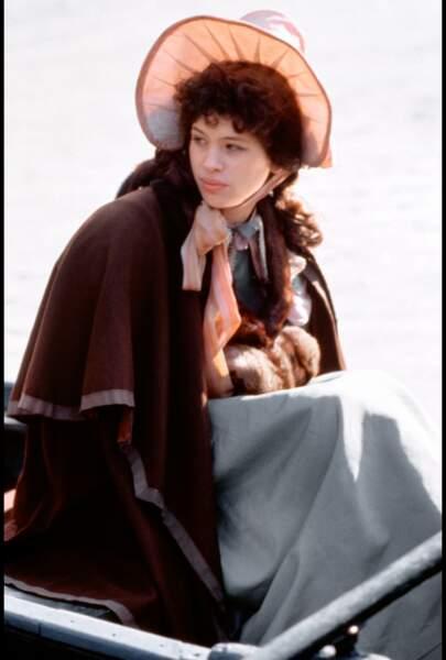 LACENAIRE (1990) - Petit rôle dans le film de Francis Girod