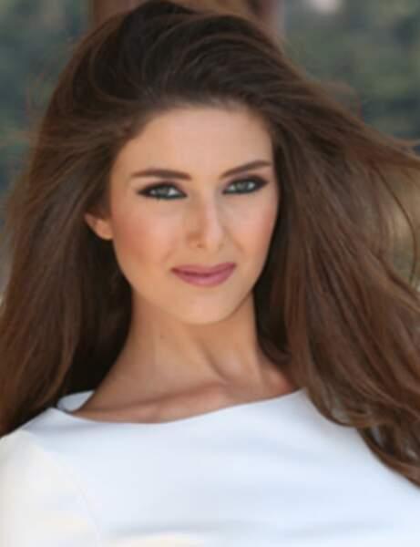 Miss Liban
