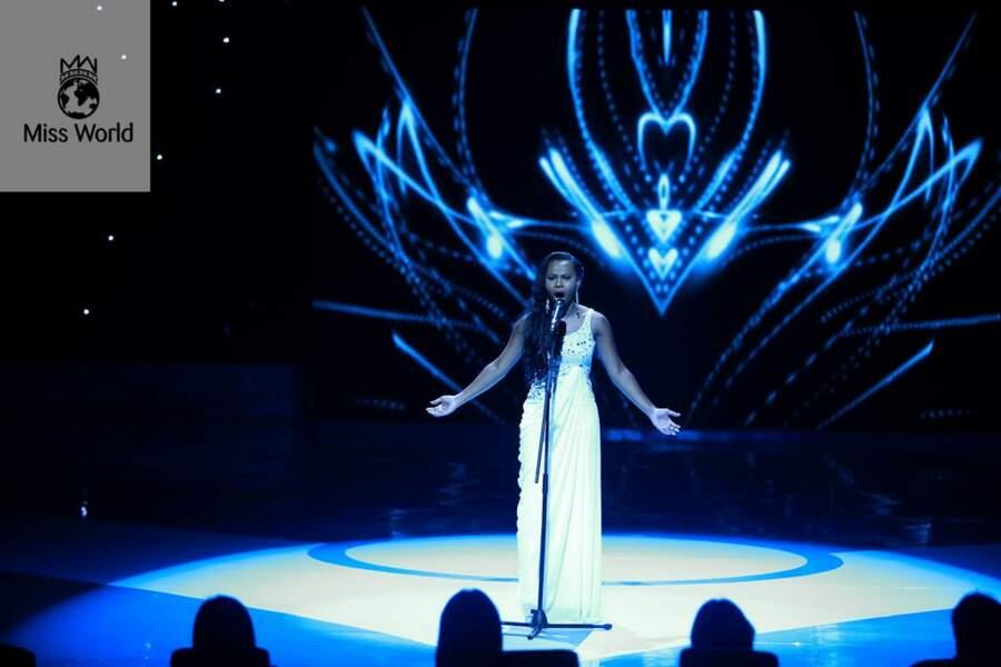 Miss Îles Vierges britanniques