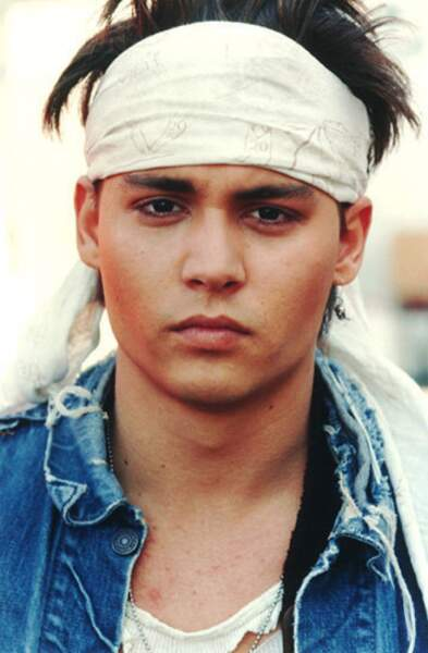 Johnny Depp dans 21 Jumpt Street