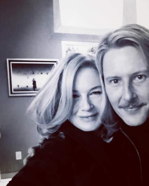Nostalgique du tournage de What If pour Netflix ? Gabriel Mann a adoré donner la réplique à Renée Zellweger !