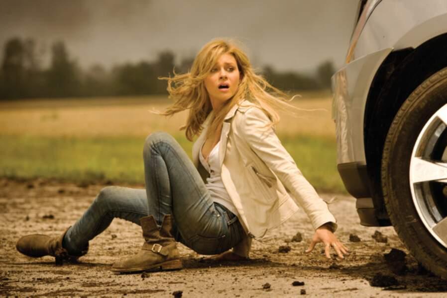 Nicola Peltz (Transformers - L'Age de l'extinction) : une nouvelle blonde en danger !