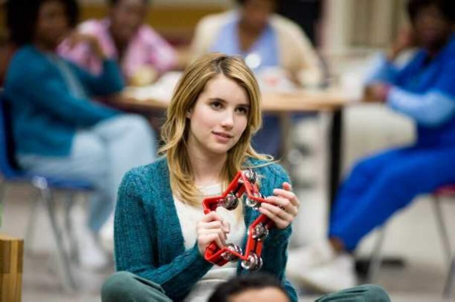 Emma Roberts - Delirium (Fox)