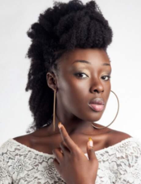 Miss Ghana