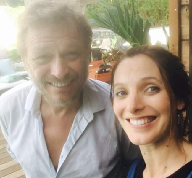 Le tournage de Cut a repris : Antoine Stip et Élodie Varlet sont enchantés de se retrouver…
