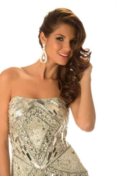 Miss France (Marie Payet)