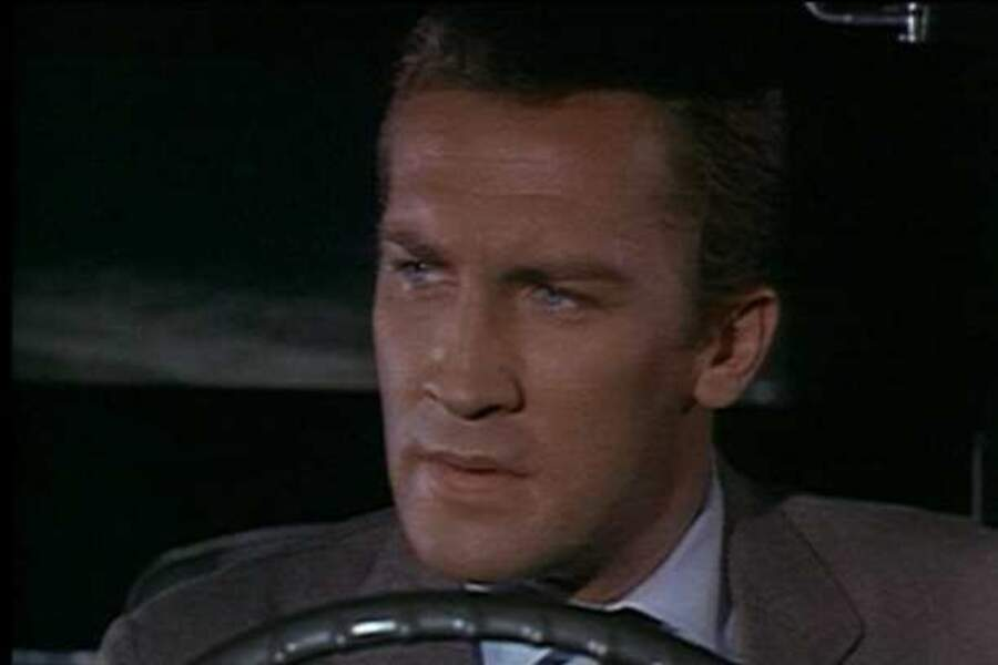 Les Envahisseurs  (1967–1968)