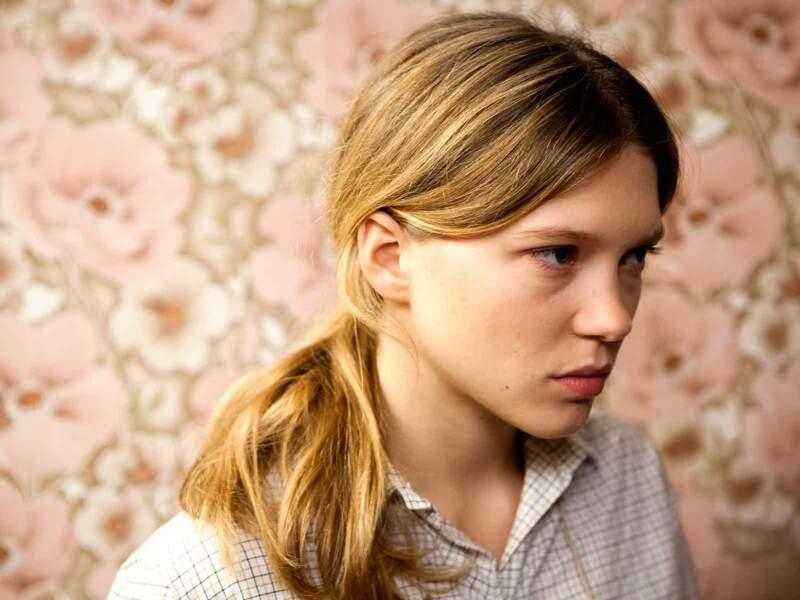 Le regard dur dans Belle Épine (2010)