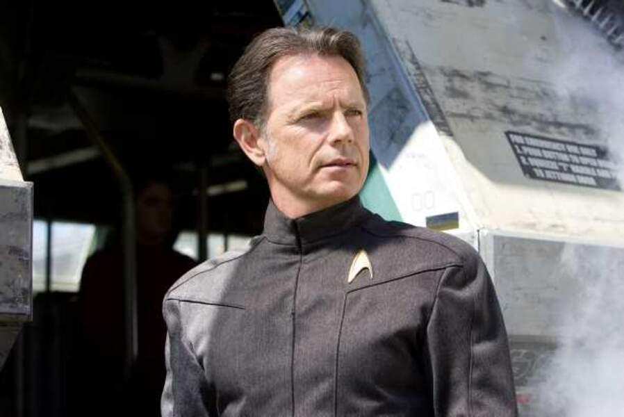Star Trek (2009) (Bruce Greenwood)