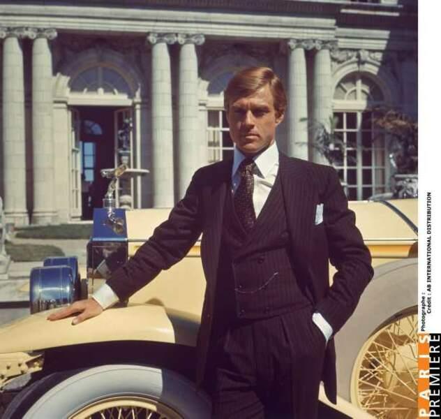 Gatsby, le magnifique, de Jack Clayton (1974)