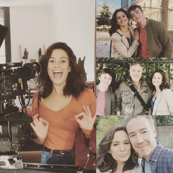 Bonne nouvelle ! Le tournage de la saison 10 de Clem a démarré et les comédiens sont heureux de se retrouver