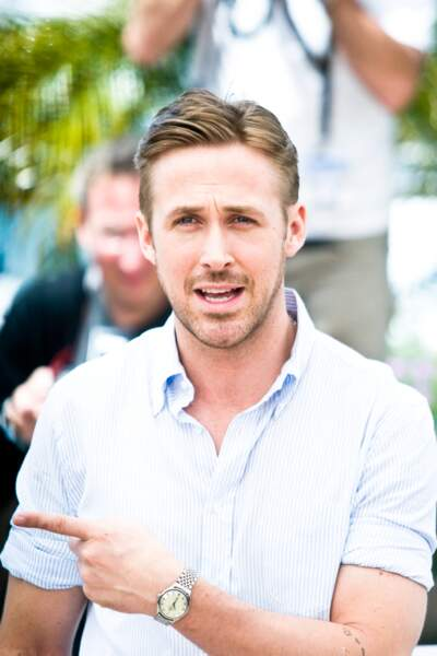 Ryan Gosling fait ses débuts de réalisateur à Cannes