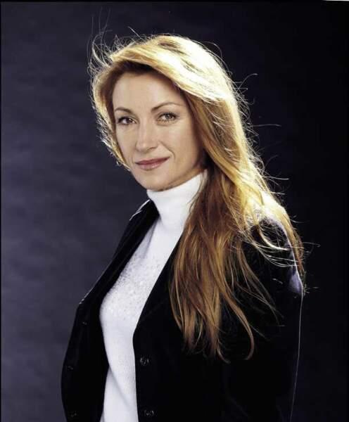 Jane Seymour - Keep Calm and Karey On (ABC)