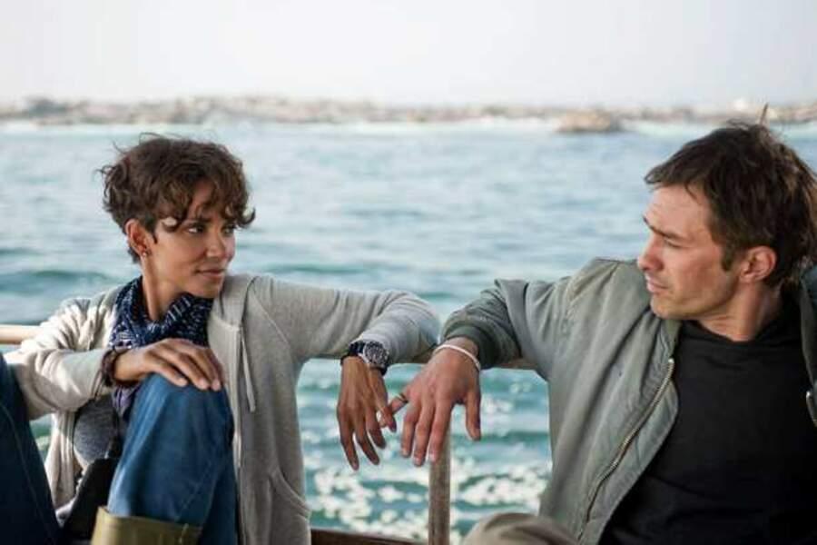 Dark Tide, avec Olivier Martinez (2012)