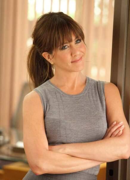 4) Jennifer Aniston : 15 millions d'euros